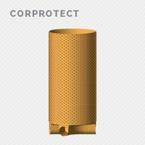 Corprotect product Folder